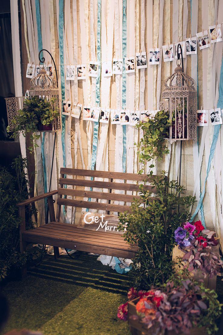 テーマウェディング事例:家族の絆|crazy wedding (クレイジー・ウェディング)