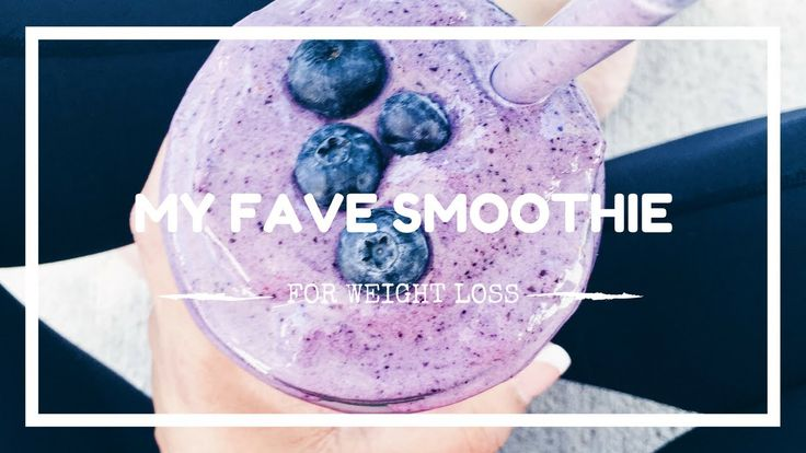 Easy, 5 minute-smoothie made with blueberries, leafy greens and powerful superfoods to boost its nutritional value. Packed with antioxidants and fiber.