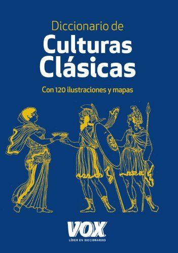 Diccionario de culturas clásicas / [redacción y correción, Vicenç Reglà Jiménez ... et al.]