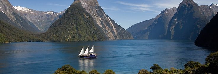 Milford Sound  Less than 2 hours from Te Anau