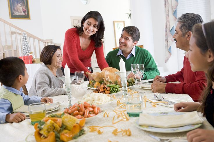 Festivities, culture and family traditions