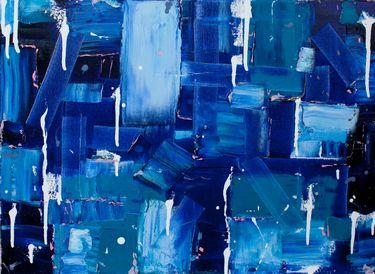 Bristol Paints Yves Klein Blue