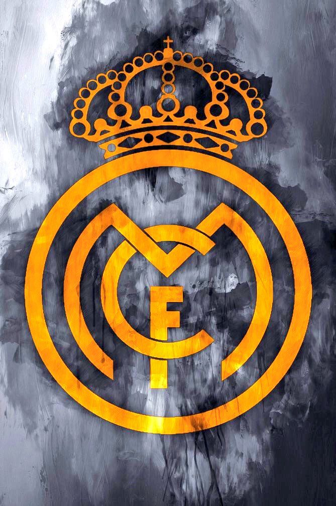 17 best ideas about real madrid logo on pinterest real - Real madrid pictures wallpapers 2017 ...