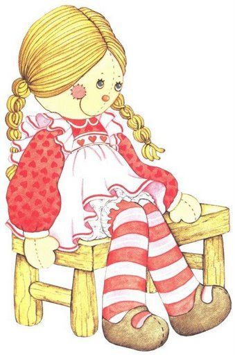 17 Best images about Little Girl Clip Art on Pinterest   Mo ...