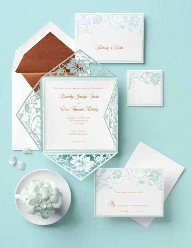 emily post 39 s guidelines for wording of formal wedding invitations also very pretty invites. Black Bedroom Furniture Sets. Home Design Ideas
