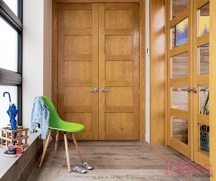 Déco Cage Escalier 50 Intérieurs Modernes Et Contemporains: Maison: Des Années 50 Au Look Contemporain
