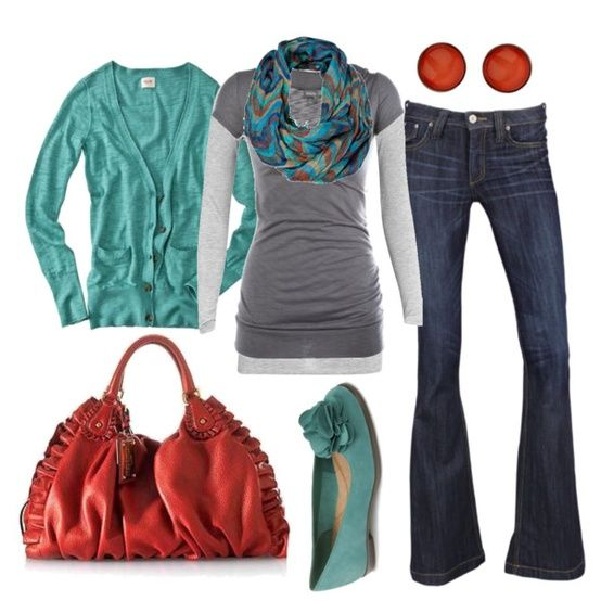 Cute Outfit Ideas for the Week #1 – Pinterest Edition   Outfit Ideas   Teenage Hairstyles   Teen Clothing   Young Hollywood News   Gadgets for Teens