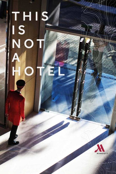 Marriott Hotel & Resorts / Travel Brilliantly Worldwide Style Guide /... - paulbarbera