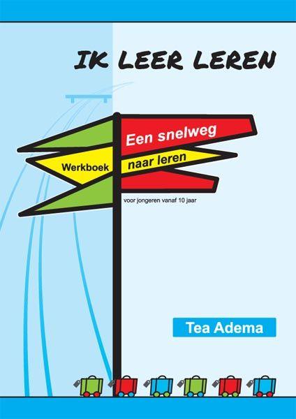 Wist je dat er na de zomer al meer dan 100 gecertificeerde Ik leer leren coaches kinderen helpen bij leerproblemen? http://www.ikleerleren.nl/