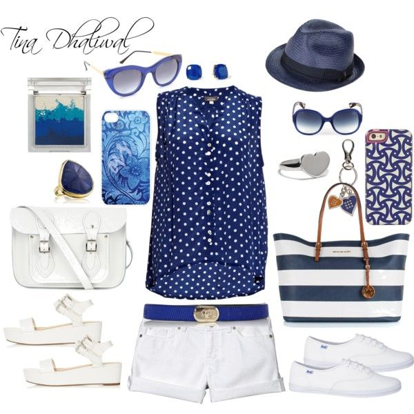 dressy casual summer outfit