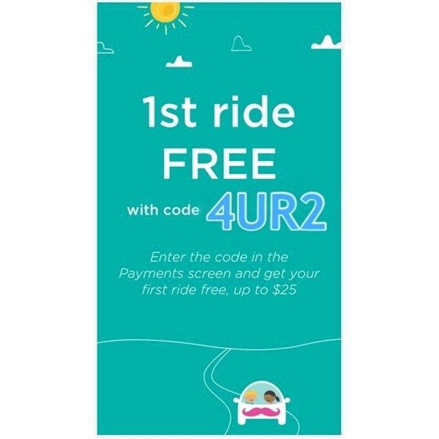 1.) Download the Lyft app from the App Store and get $50 credit. 2.) Enter code 4UR2 under the promo section 3.) Take a ride! #lyftcoupon #FREE #lyftcouponcode #lyftcodes #lyft #lyftdiscount #lyftdiscountcode #lyftdriver #lyftride #lyftpromotioncode #lyftcredit #lyftpromocodes #lyftpromocode #Laredo #Greenwich #CollegePark #Garland #Harlingen #LaJolla #Altoona #coloradosprings #Worcester #WhitePlains #PalmSprings #Allentown #Marietta #lajollalocals #sandiegoconnection #sdlocals - posted by…