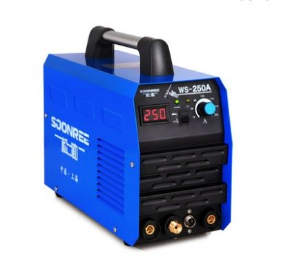 198.00$  Watch here - http://ali6hw.worldwells.pw/go.php?t=32213942007 - SOONREE WS-250A Stainless Steel 220V DC inverter welding / TIG welding machine / one machine two function 198.00$