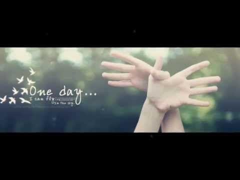 One day - Maher Zain - BY: M.BAHAA.K [ LYRICS ]