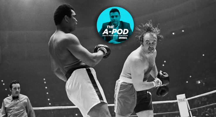 EP 14: Former Heavyweight Boxer Chuck Wepner