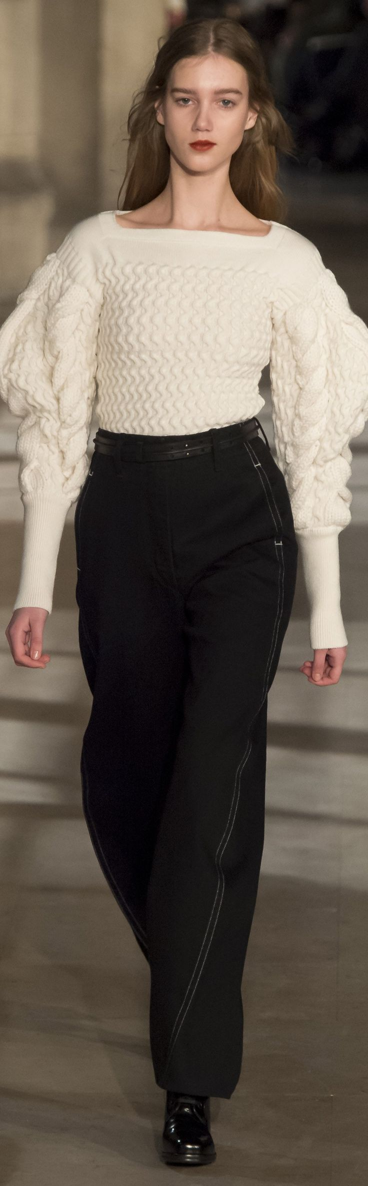 Lemaire Fall 2016