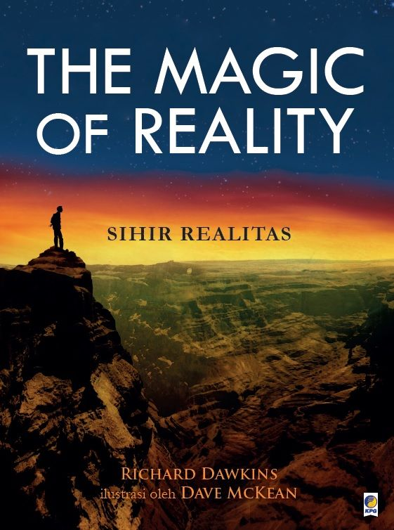 The Magic Of Reality by Richard Dawkins. Published on 13 April 2015.