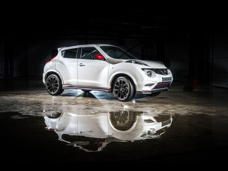 2013 Nissan Juke NISMO     http://www.fermannissan.com/VehicleSearchResults?model=Juke&search=new&make=Nissan