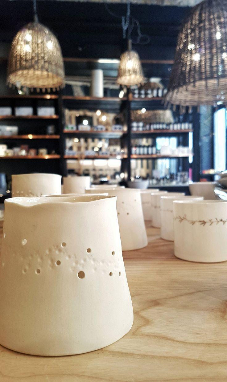 Porcelaine - Epure