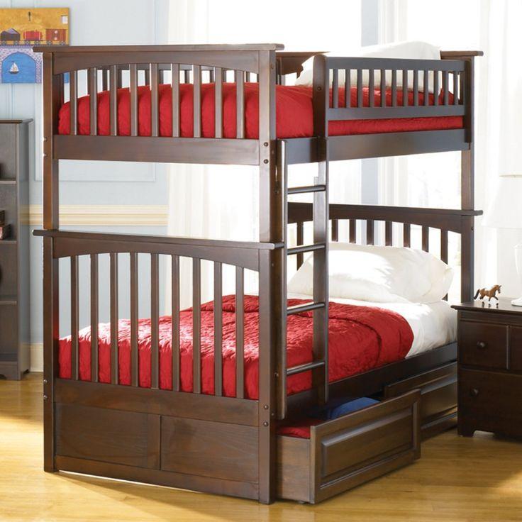 best 25 bunk bed crib ideas on pinterest toddler bunk beds cot bunk bed and bunk bed mattress. Black Bedroom Furniture Sets. Home Design Ideas