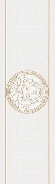 Frise Versace | Papier Peint Frise Antique 93522-3 A.S. Création Versace - BRICOFLOR