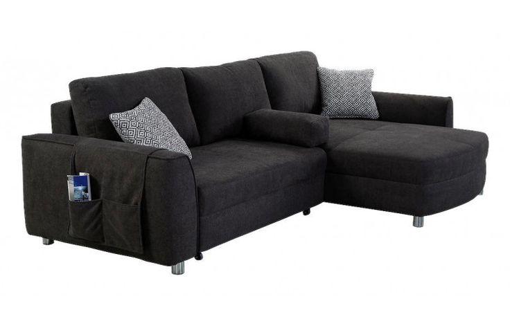 Funktionsecke grau online bei POCO kaufen | Möbel sofa ...