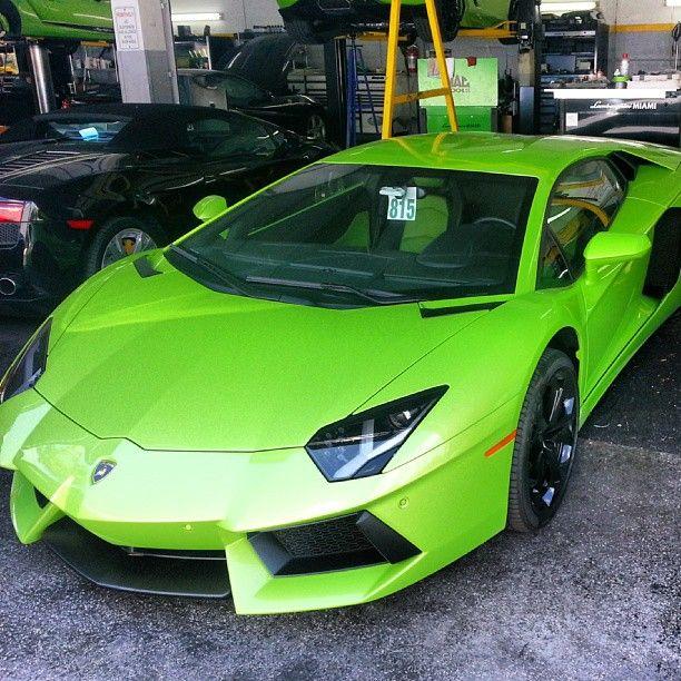 95 Best Images About Lamborghini Rental Miami On Pinterest