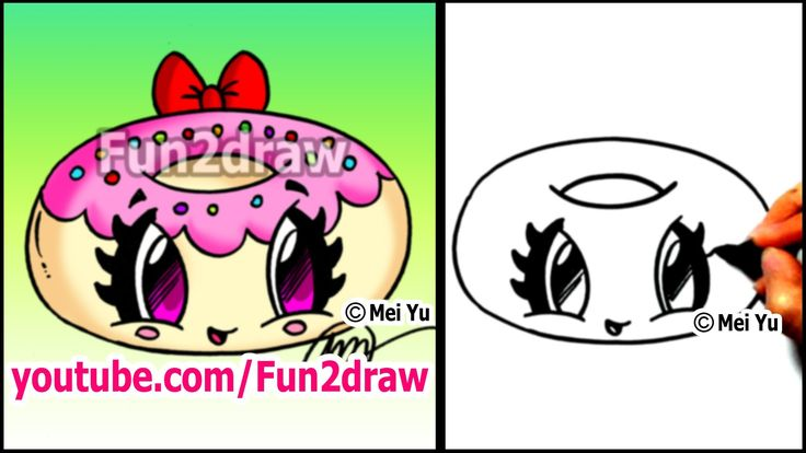1000 images about fun2draw on pinterest cute cakes how for Fun things to draw for girls