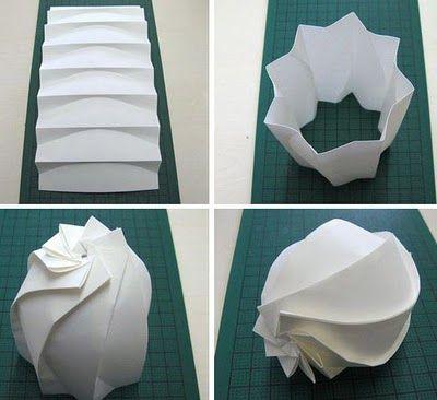 Ame Design - amenidades do Design . blog: As dobras matemáticas de Jun Mitani