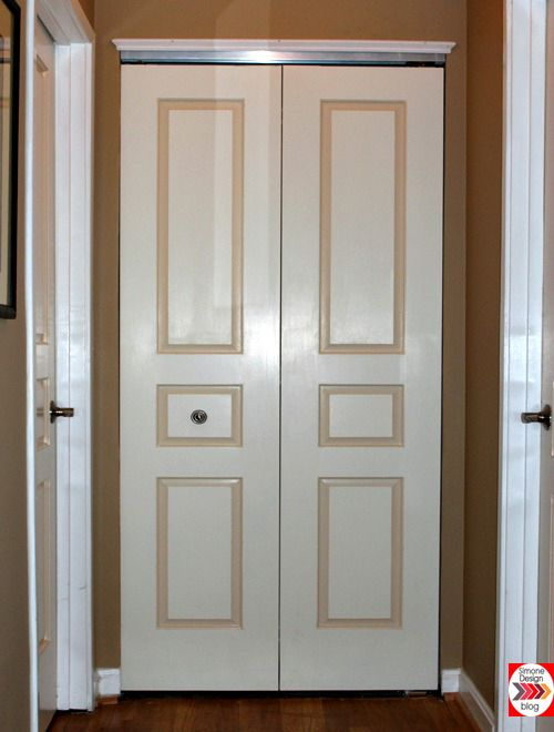 Interior doors paint ideas after successfully completing for Interior door paint ideas