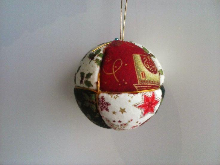 Taller boles de nadal 29-11-2014