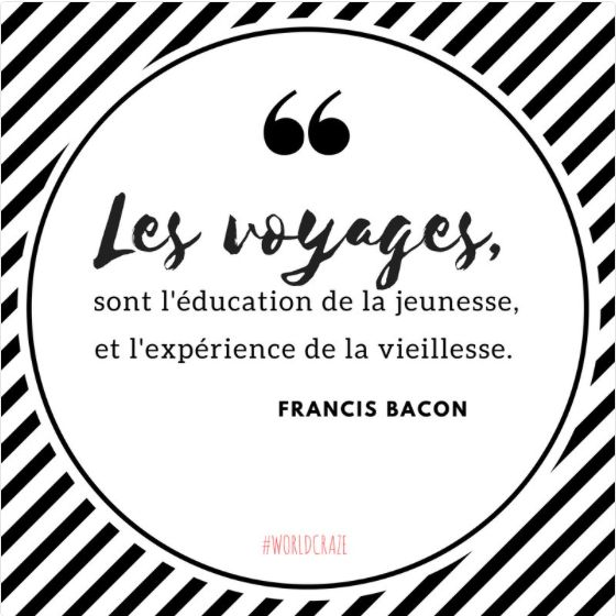 56 best Travel Quotes images on Pinterest #1: 1d ad67ee836f40f572dfdf131f travel quotes
