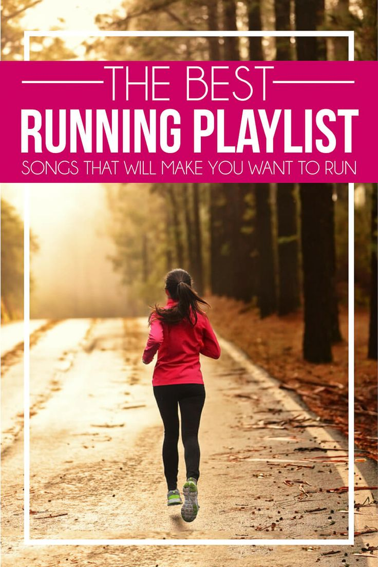 Coming from ran her 15th half marathon in 2016, this is the best running playlist. And having a great list of clean running songs is one of my top tips for runners, right next to having the right running shoes! With everything from country to rap and a little pop in between, these running songs will give you motivation to keep running! I can't wait to add some of those Christian rock songs to my Spotify playlist!