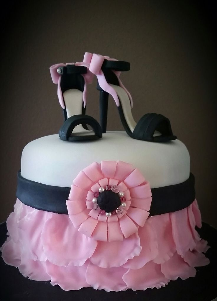 49 best 18th birthday cake for girls images on pinterest for 18th birthday decoration ideas for girls