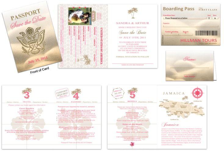 Customizable Wedding Invitation Templates: 7 Best Custom Made Wedding Invitation Images On Pinterest