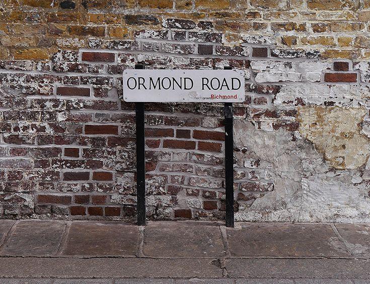 Ormond Road Richmond