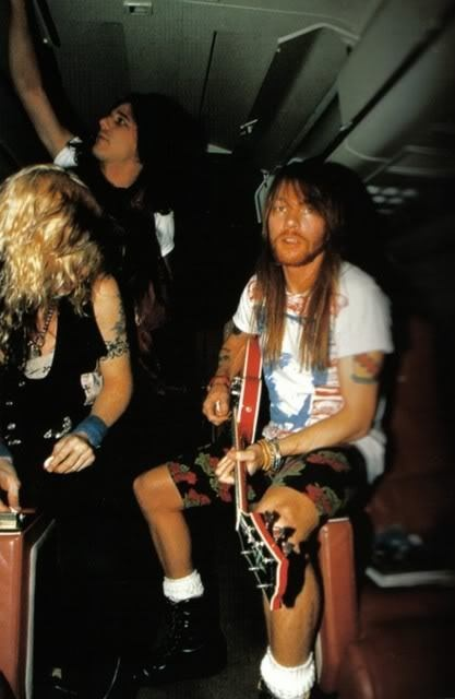 slash and duff relationship quotes