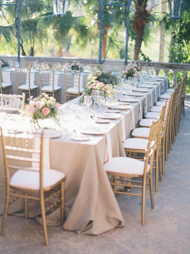 neutral wedding colour palette