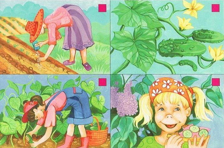 моё сюжетные картинки овощи предоставляется уникальная возможность