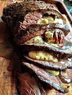 Picanha Recheada - ótima sugestão para seu próximo churrasco