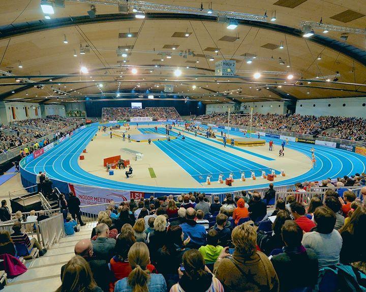 Am 6. Februar 2016 ist es soweit! Das 32. Indoor Meeting Karlsruhe kommt wieder in die Messe Karlsruhe. Internationale Stars Olympiasieger und Weltmeister werden in Karlsruhe zu Gast sein. Tickets könnt Ihr Euch noch in unser Touristinfo am Bahnhof sichern  PS: Wer 10 Tickets kauft bekommt das elfte gratis dazu :)