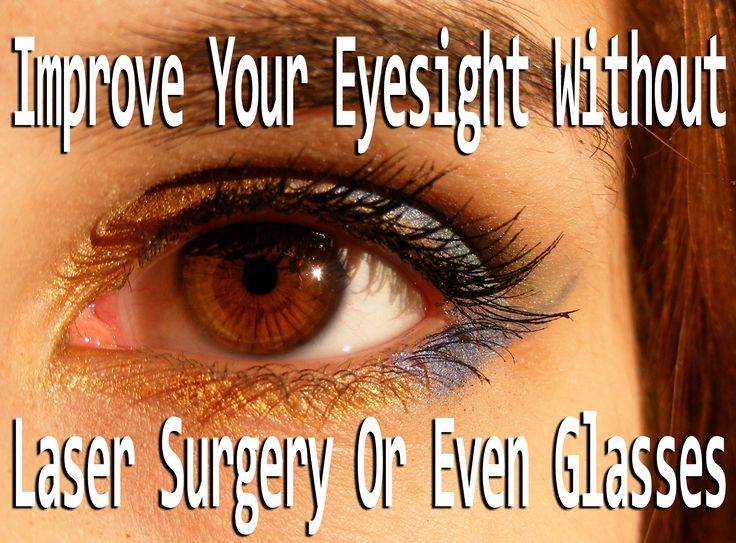 Here are some ways on how to improve your eyesight without surgery orhttp://www.extremenaturalhealthnews.com/improve-your-eyesight-without-laser-surgery-or-even-glasses/