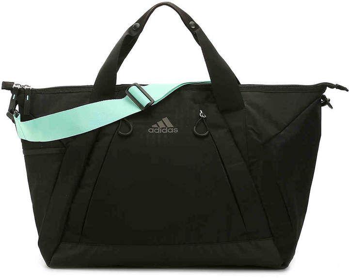 3e7926120504 adidas Women s Studio II Gym Bag