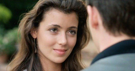 Celeb Moms—Where Are They Now? - mom.me  Mia Sara, Ferris Bueller's Day Off, 1986