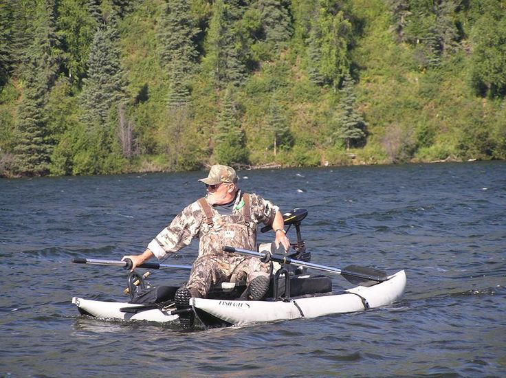 Best 20 fishing pontoon ideas on pinterest for Fly fishing raft for sale