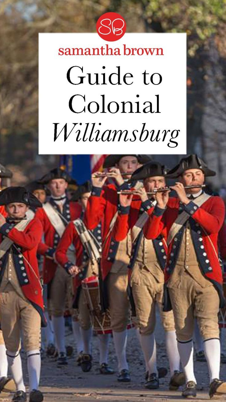 Colonial And Greater Williamsburg Virginia 3 Ways With Images Williamsburg Vacation Virginia Vacation Virginia Travel