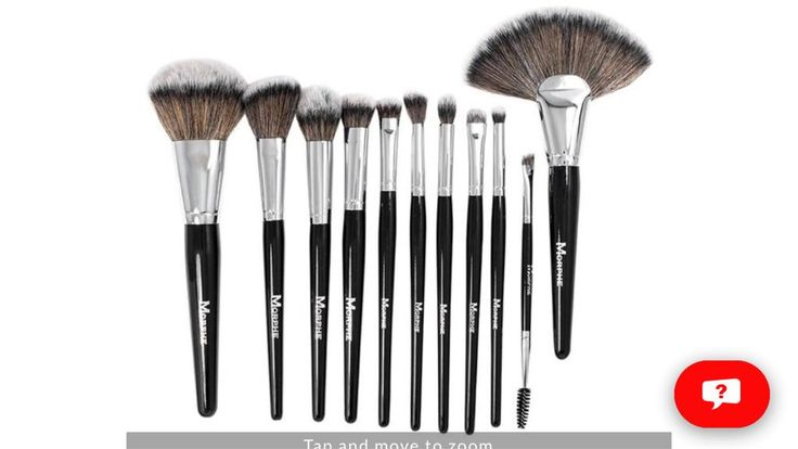 Set 504--sculpt and define brush set  | @giftryapp