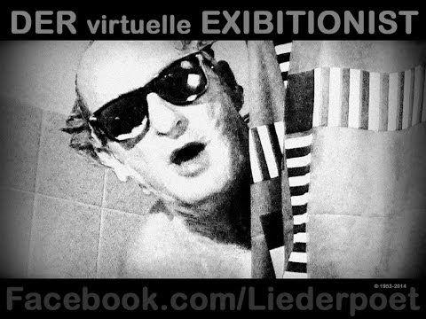 Der virtuelle #Exibitionist