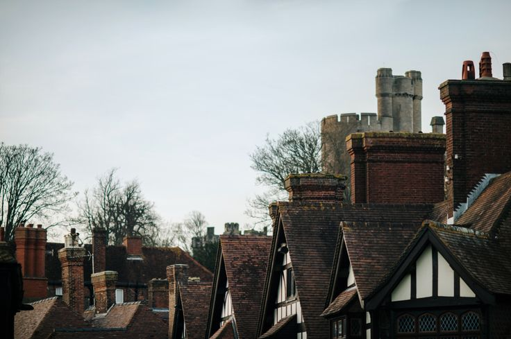 #England #photography #roof #architecture #spring #travelling #romantic