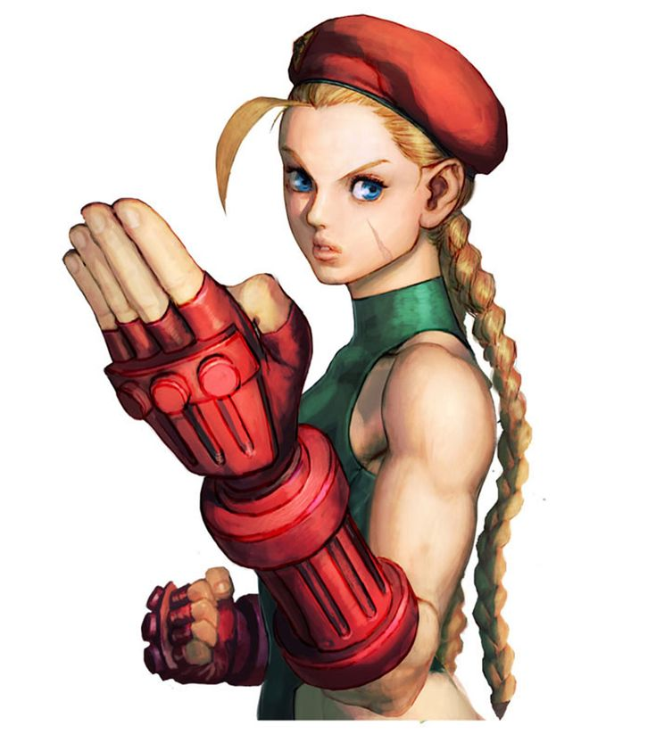 naked-street-fighter-cammy