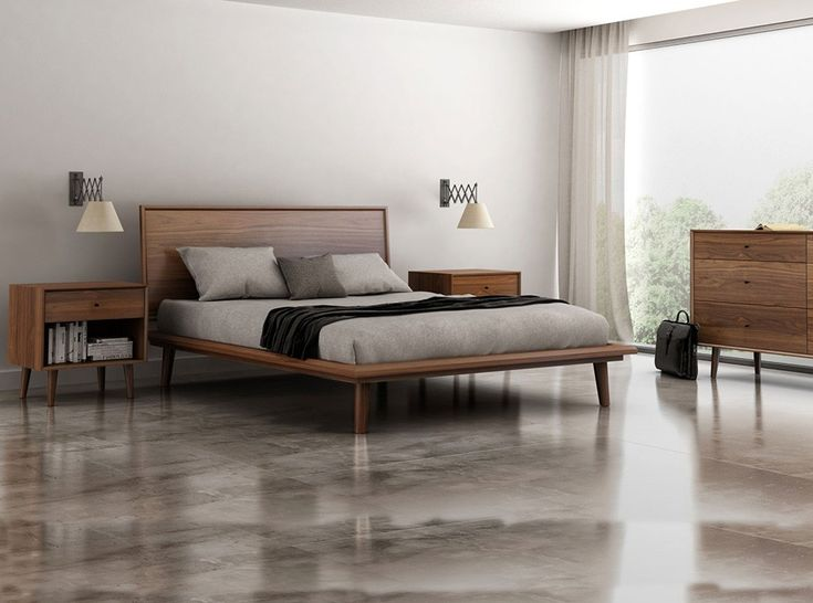 Modern Bedroom Herman By Up Huppe 2 Bedroom Sets By Huppe Canada Pinterest